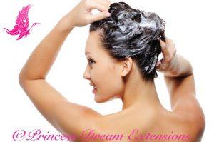 Wie oft sollten Haare gewaschen werden