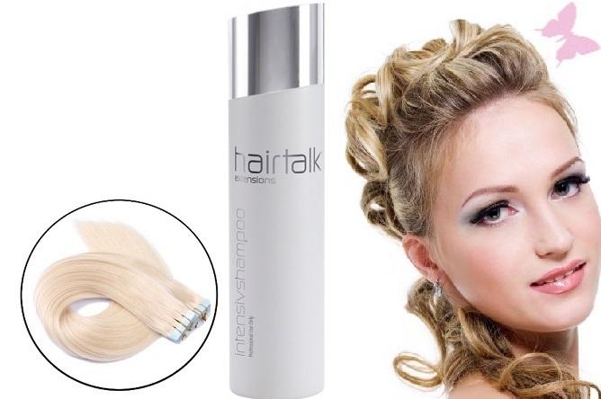 Hair Talk Intensiv Shampoo